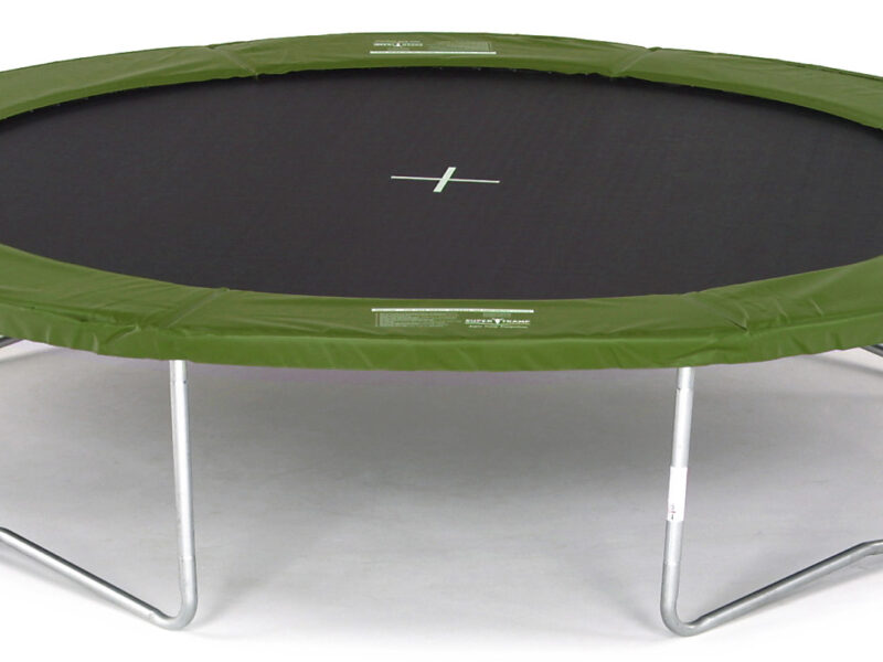12ft Fun Bouncer Trampoline