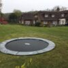 Berg Sunken trampoline
