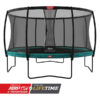 BERG-Champion-Regular-430-Green-+-Safety-Net-Deluxe