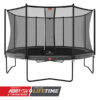 BERG-Champion-Regular-430-Grey-+-Safety-Net-Comfort