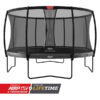 BERG-Elite-Regular-430-Grey-+-Safety-Net-Deluxe